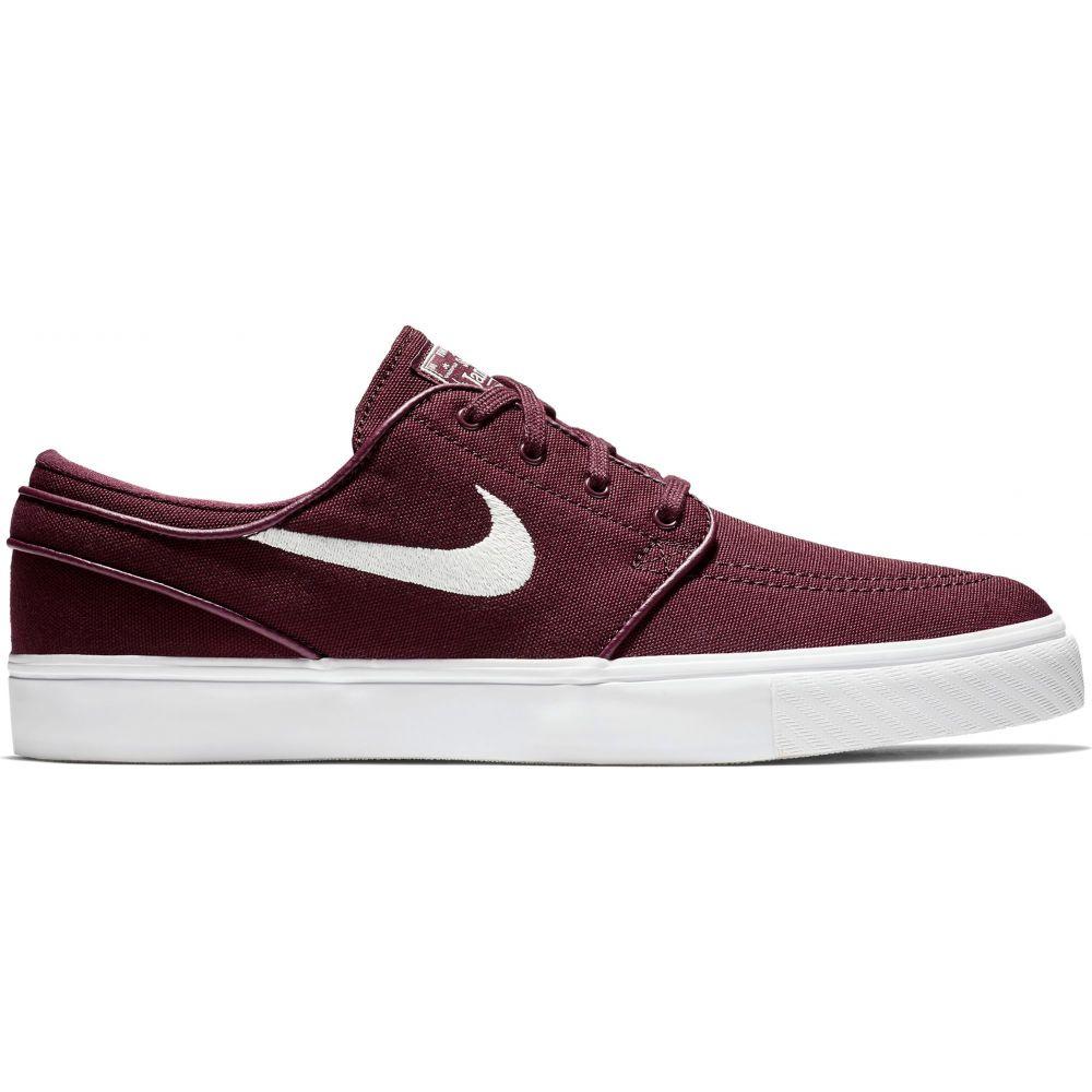 ナイキ Nike メンズ スケートボード シューズ・靴【SB Zoom Stefan Janoski Skate Shoes】Burgundy Crush/Phantom/White