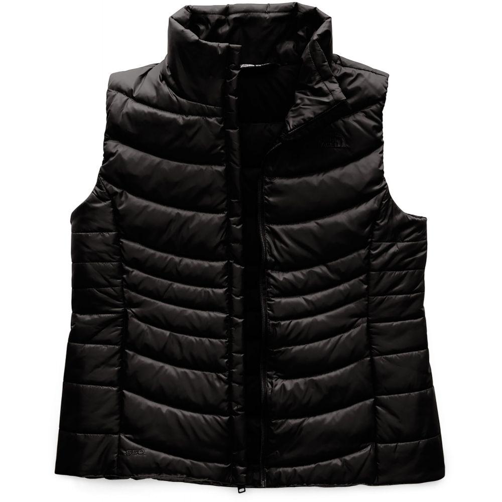 ザ ノースフェイス The North Face レディース スキー・スノーボード トップス【Aconcagua II Vest】Black