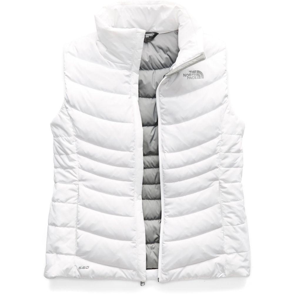 ザ ノースフェイス The North Face レディース スキー・スノーボード トップス【Aconcagua II Vest】White
