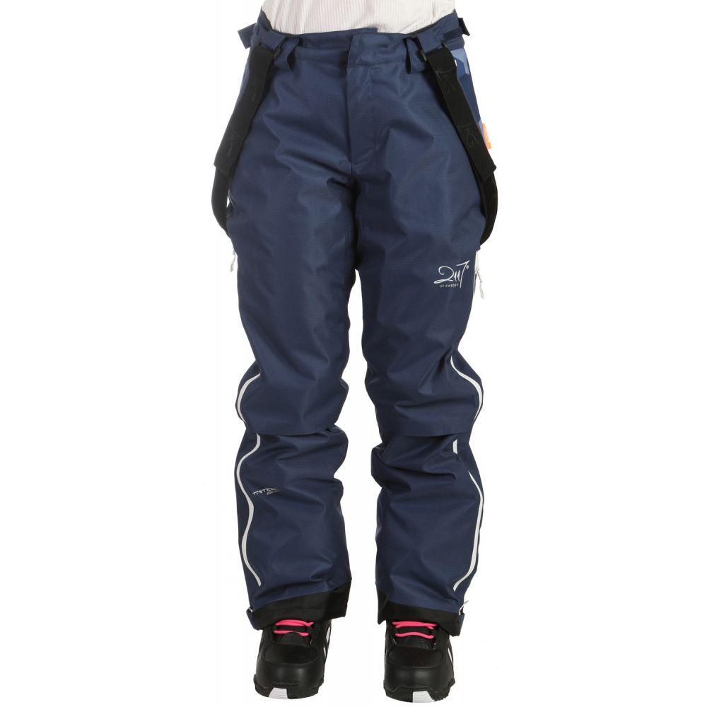 2117オブ スウェーデン 2117 of Sweden レディース スキー・スノーボード ボトムス・パンツ【Ope Eco Snowboard/Ski Pants】Dark Navy