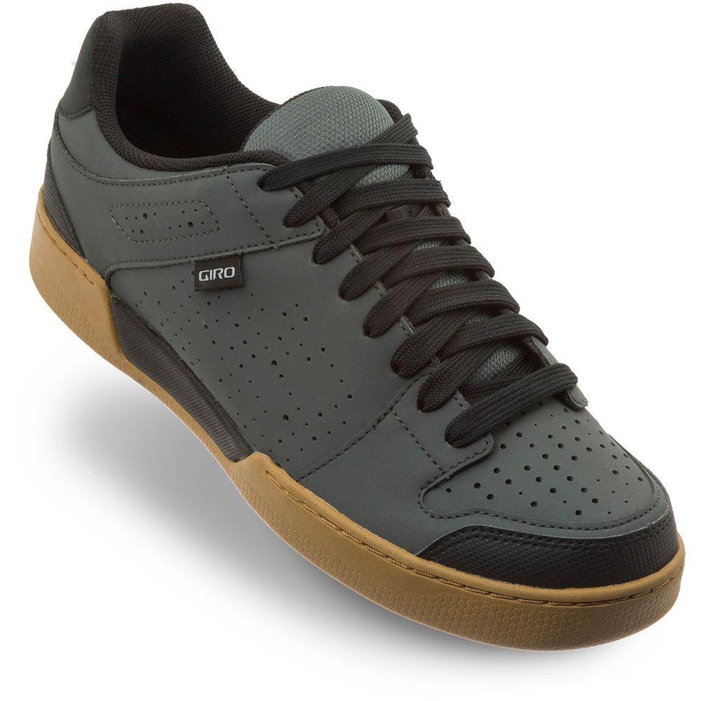 ジロ Giro メンズ 自転車 シューズ・靴【Jacket II Mountain Bike Shoes】Black/Gum