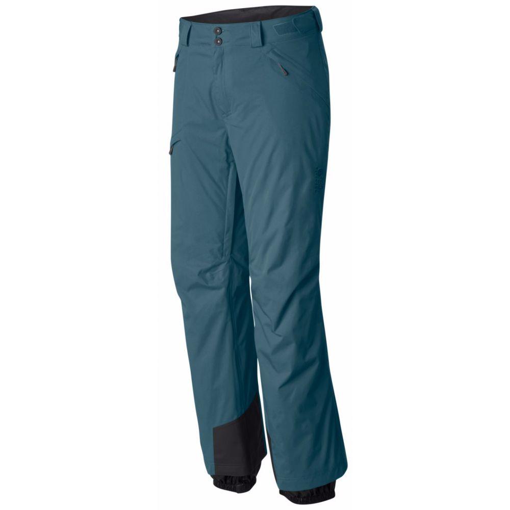 マウンテンハードウェア Mountain Hardwear メンズ スキー・スノーボード ボトムス・パンツ【Returnia Insulated Ski Pants】Cloudburst