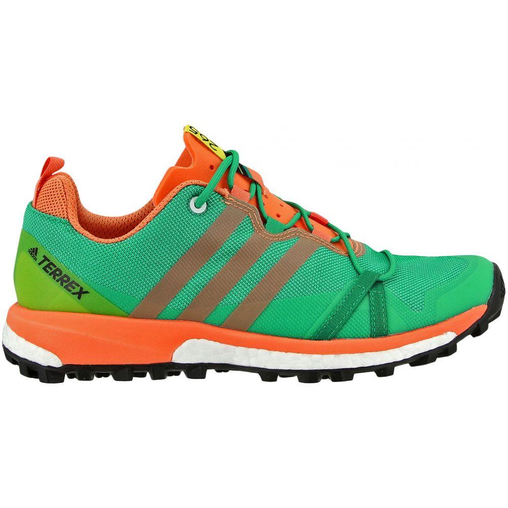 消費税無し アディダス Shoes】Core Adidas レディース ハイキング・登山 シューズ・靴【Terrex レディース Agravic Agravic Hiking Shoes】Core Green/Black/Easy Orange, 【受注生産品】:22de84e6 --- clftranspo.dominiotemporario.com