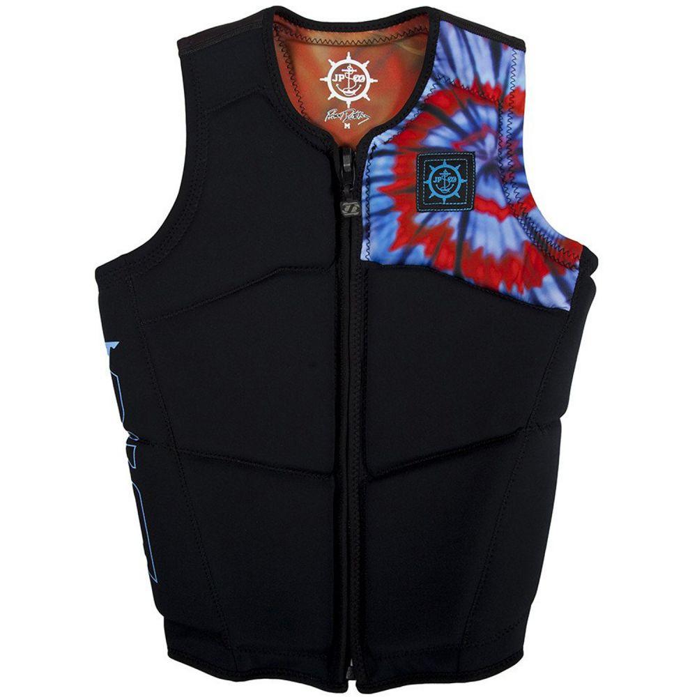 国内初の直営店 ジェットパイロット Jet トップス【Aaron Pilot メンズ トップス【Aaron Jet Rathy Comp Pilot NCGA Wakeboard Vest】Tie Dye, マキシン:a9a59e80 --- canoncity.azurewebsites.net