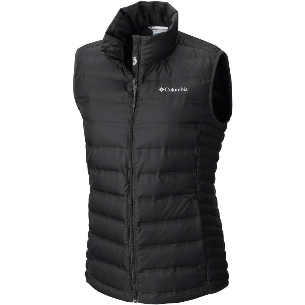 コロンビア Columbia レディース スキー・スノーボード トップス【Lake 22 Down Vest】Black