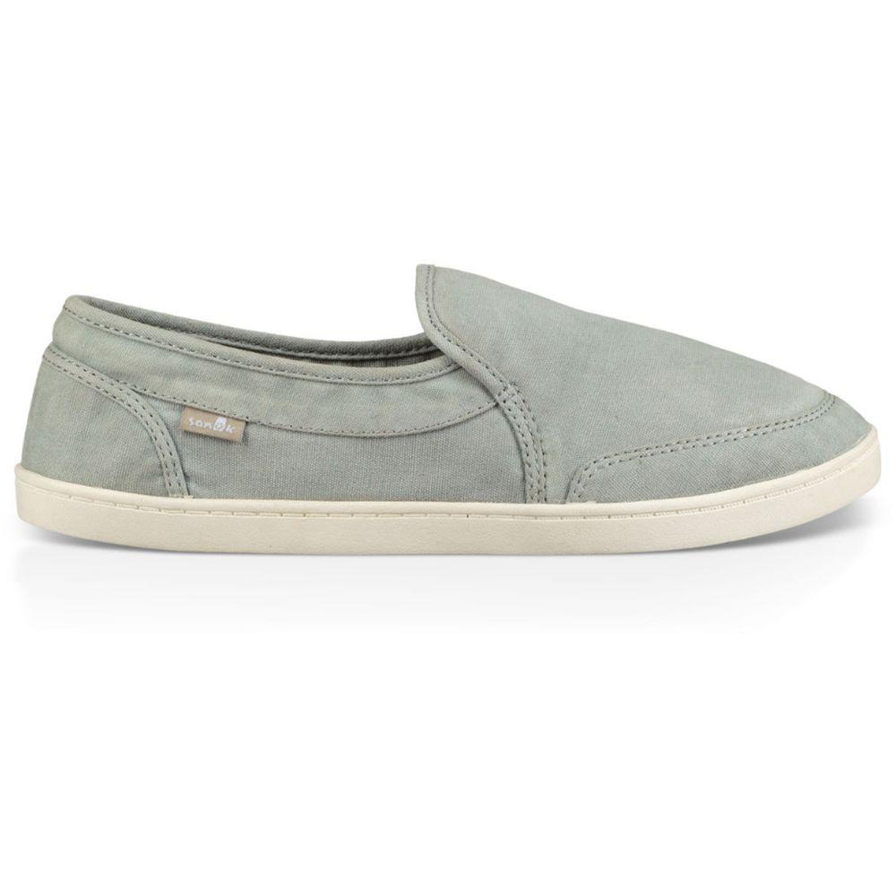 サヌーク Sanuk レディース シューズ・靴 スニーカー【Pair O Dice Shoes】Harbor Mist