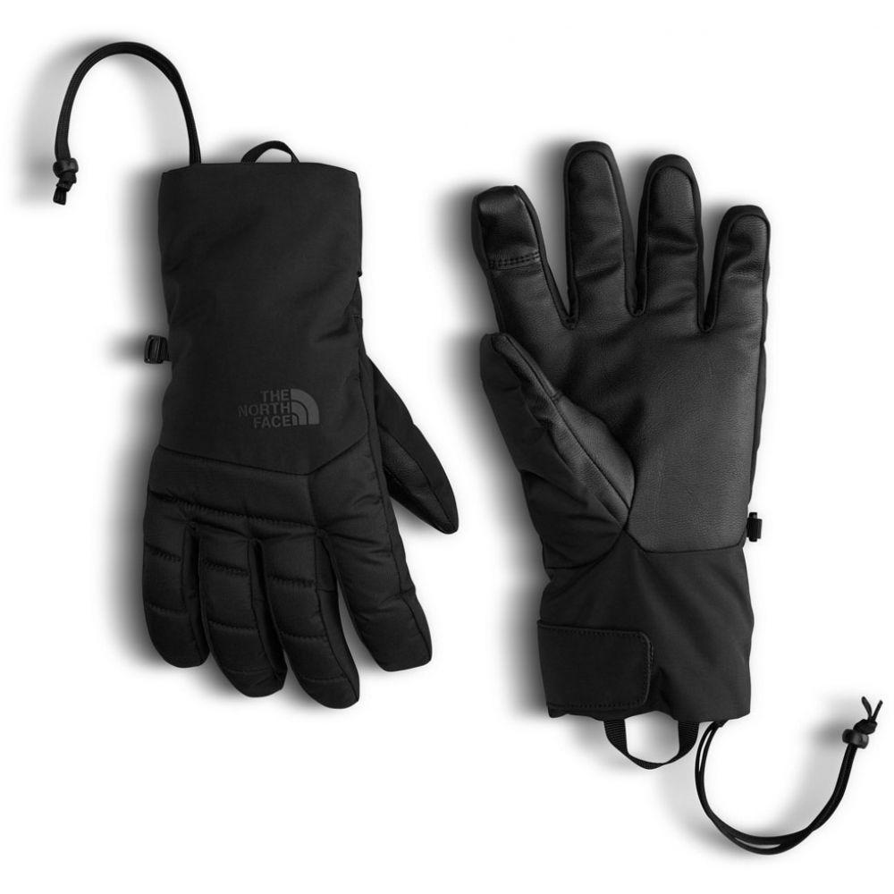ザ ノースフェイス The North Face メンズ スキー・スノーボード グローブ【Guardian E-Tip Gloves 2019】TNF Black