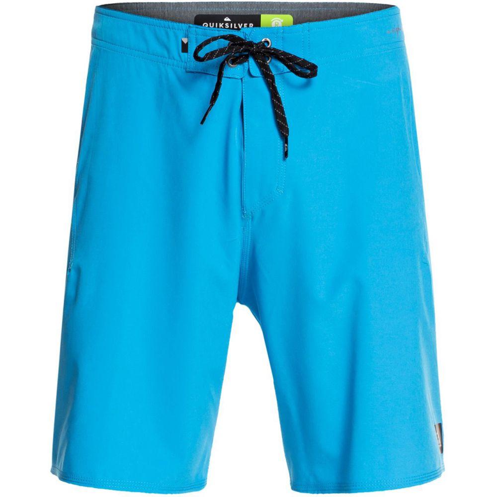 クイックシルバー Quiksilver メンズ 水着・ビーチウェア 海パン【Highline Kaimana 20 Boardshorts】Malibu Blue