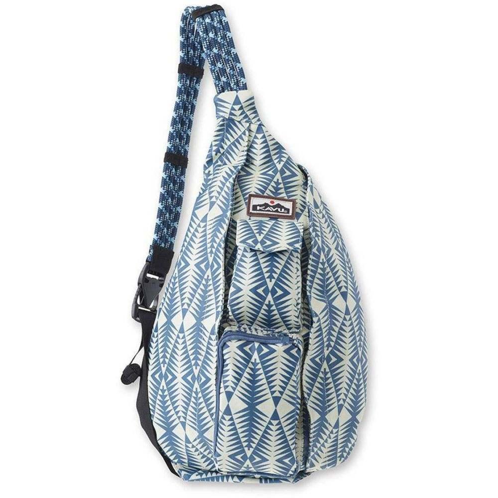 カブー Kavu レディース バッグ【Ropette Bag】Diamondback