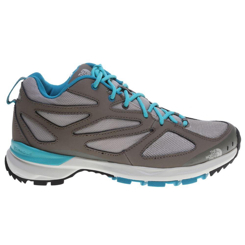 ザ ノースフェイス The North Face レディース ハイキング・登山 シューズ・靴【Blaze Mid Hiking Shoes】Moonlight Ivory/Ion Blue