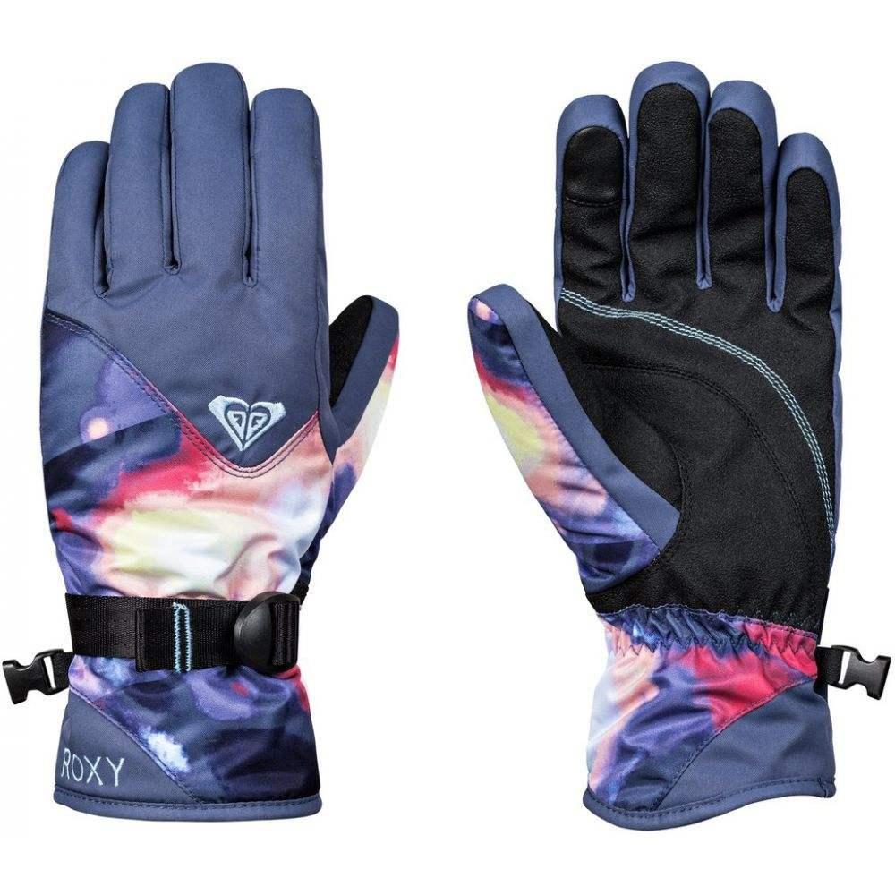 ロキシー Roxy レディース スキー・スノーボード グローブ【Jetty Gloves 2019】Coral Cloud/Dusk Swirl
