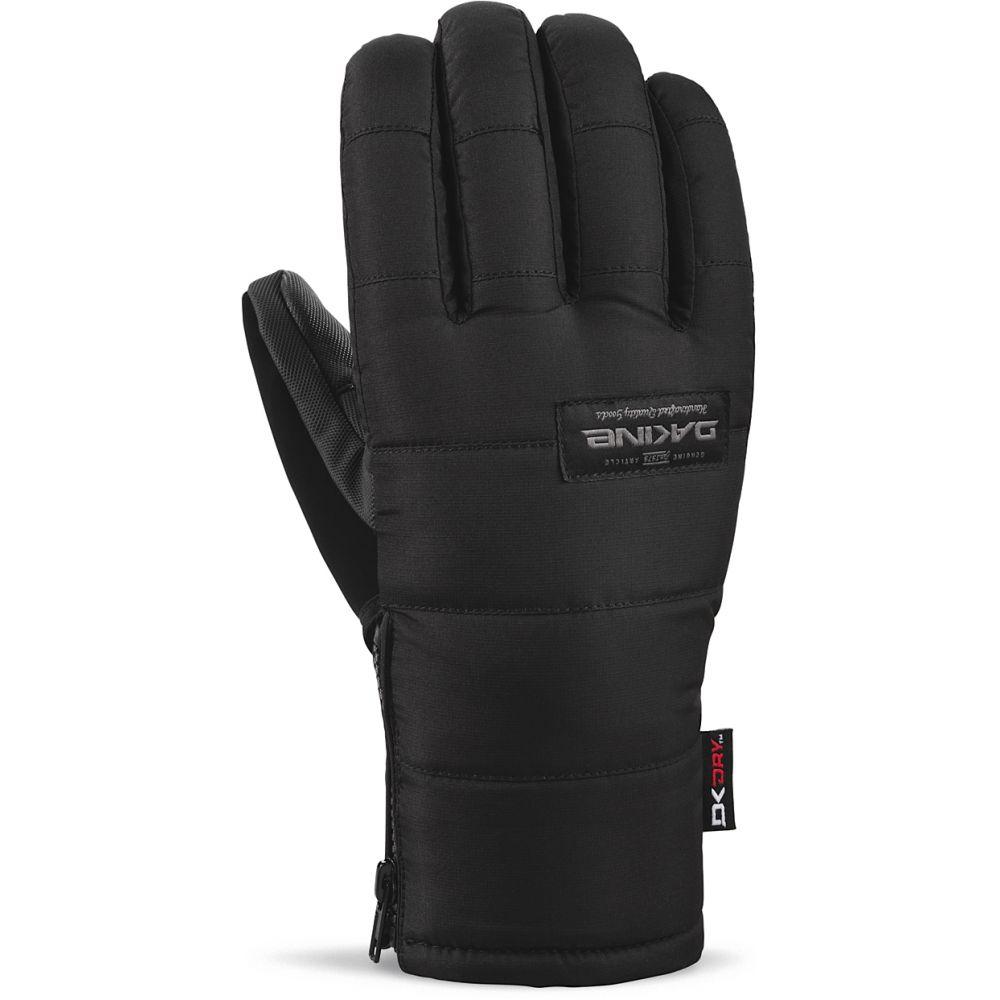 ダカイン Dakine メンズ スキー・スノーボード グローブ【Omega Gloves】Black