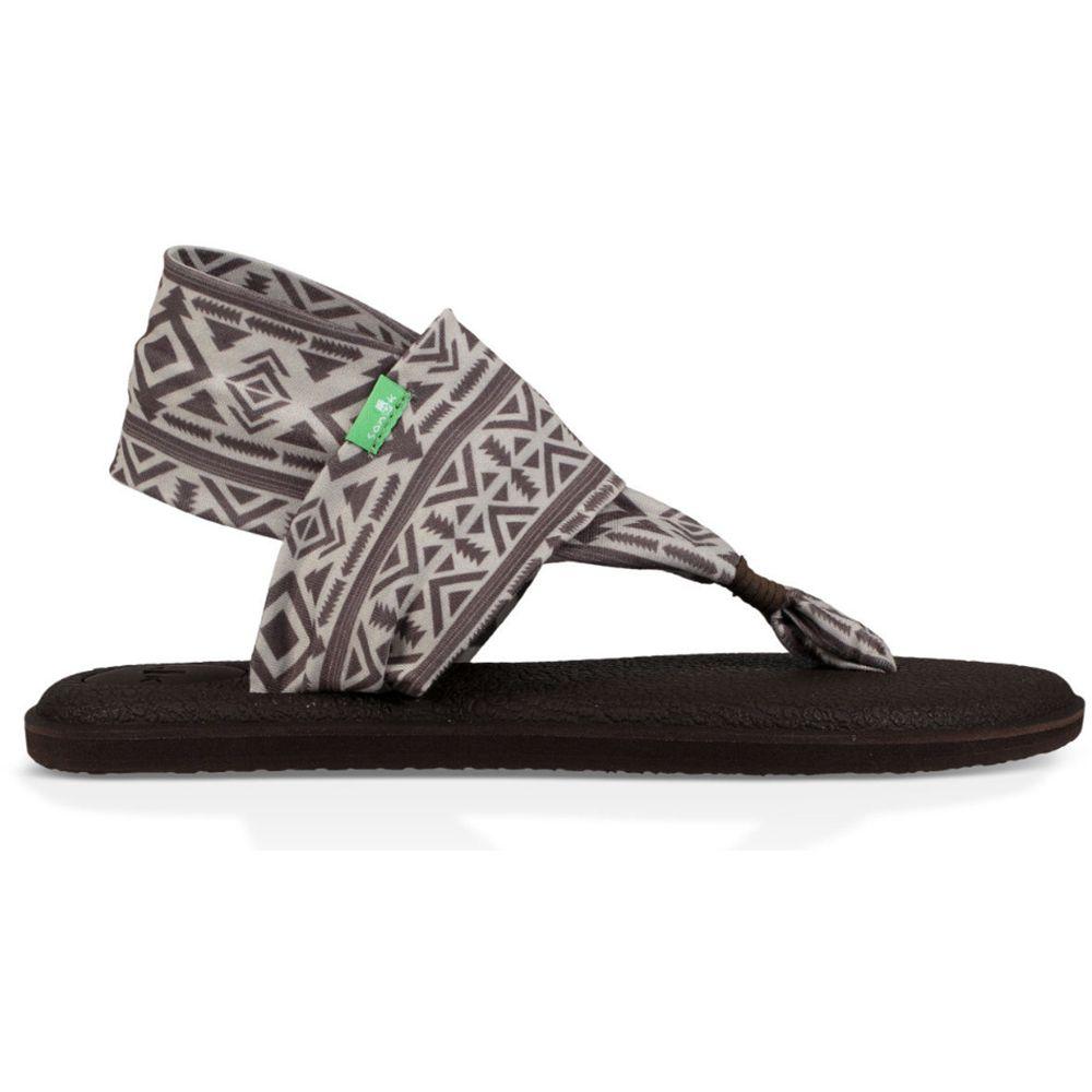 サヌーク Sanuk レディース シューズ・靴 サンダル・ミュール【Yoga Sling 2 Sandals】Skyland Natural
