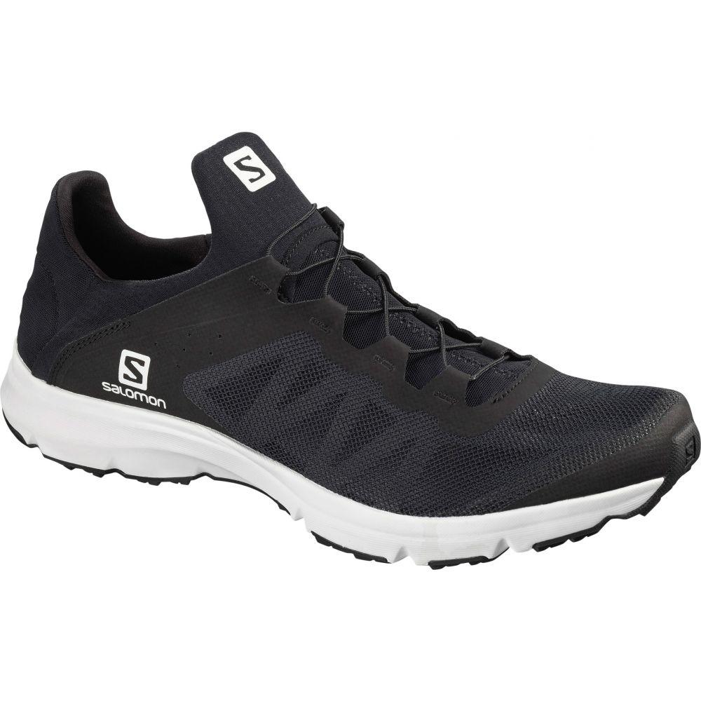 サロモン Salomon メンズ シューズ・靴 ウォーターシューズ【Amphib Bold Water Shoes】Black/Black/White