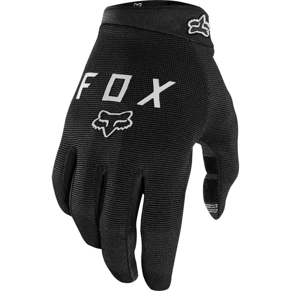 フォックス Fox メンズ 自転車 グローブ【Ranger Gel Bike Gloves】Black