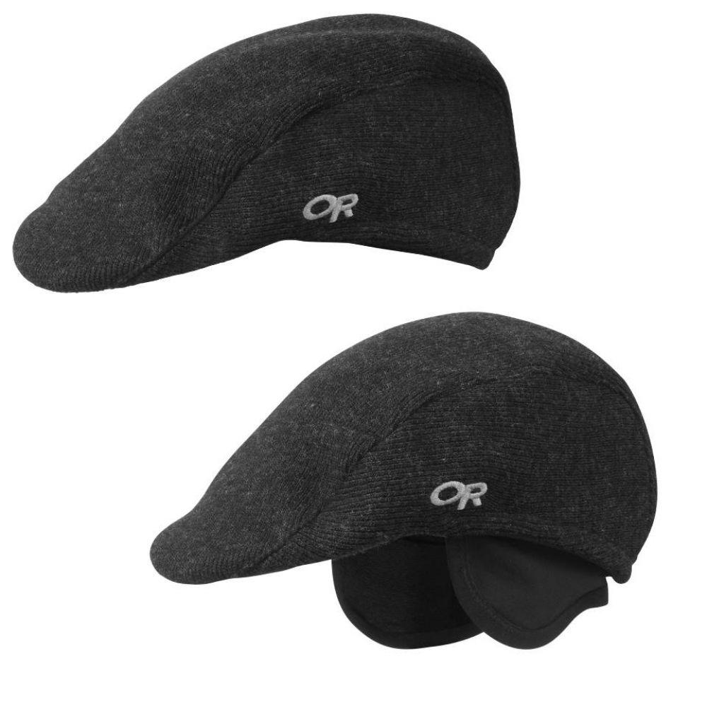 アウトドアリサーチ Outdoor Research メンズ 帽子 キャップ【Pub Cap】Black