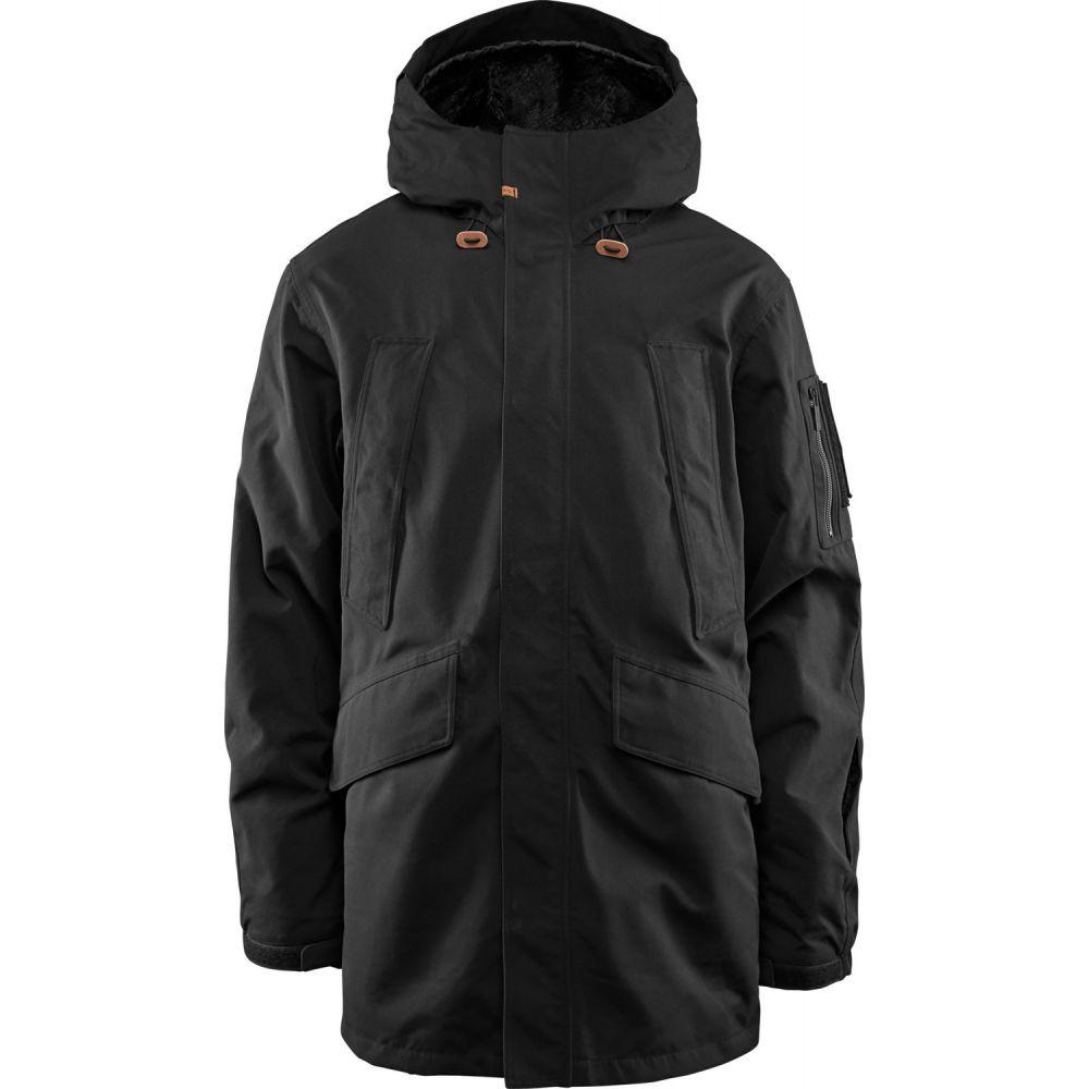 サーティーツー Thirty Two メンズ スキー・スノーボード アウター【32 - Deep Creek Snowboard Jacket】Black