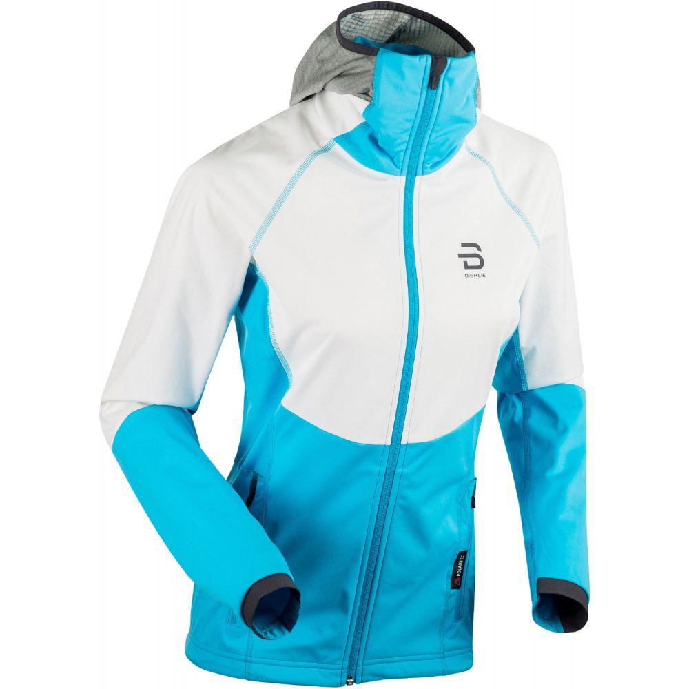 ビョルン ダーリ Bjorn Daehlie レディース スキー・スノーボード アウター【Extend XC Ski Jacket】Aquarius