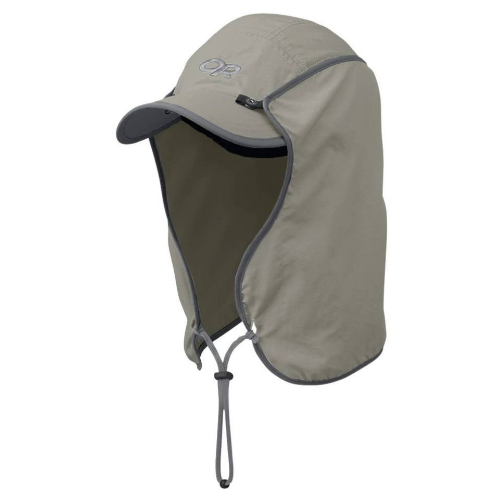 アウトドアリサーチ Outdoor Research メンズ 帽子 キャップ【Sun Runner Cap】Khaki