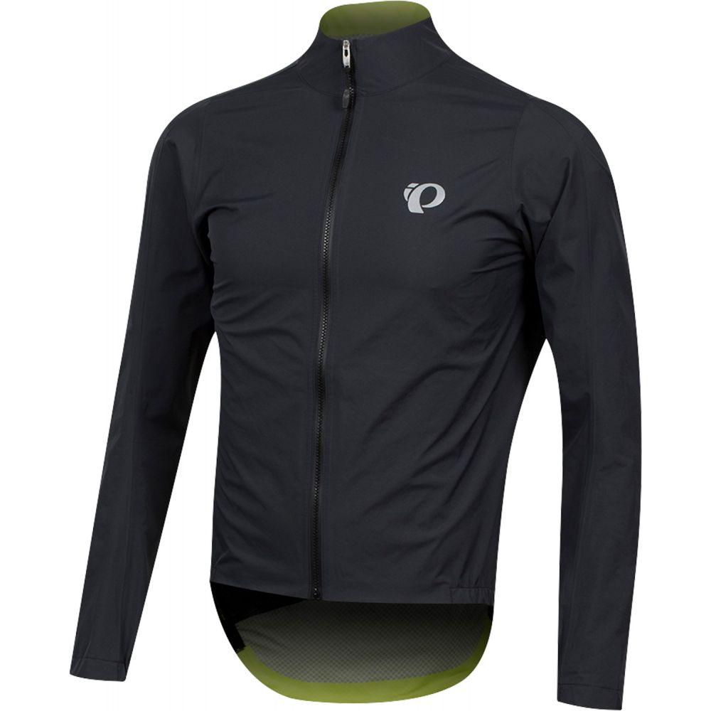 パールイズミ Pearl Izumi メンズ 自転車 アウター【Elite WXB Bike Jacket】Black