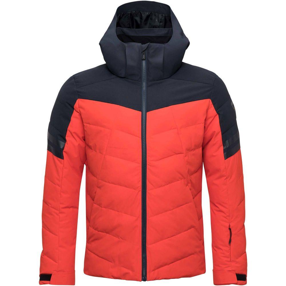 ロシニョール Rossignol メンズ スキー・スノーボード アウター【Rapide Ski Jacket】Crimson