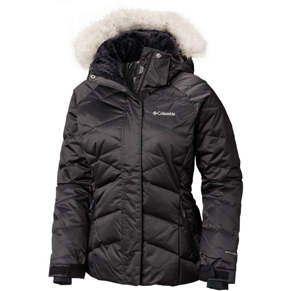 コロンビア Columbia レディース スキー・スノーボード アウター【Lay D Down II Ski Jacket】Black