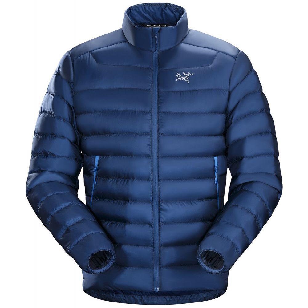 アークテリクス Arc 'teryx メンズ スキー・スノーボード アウター【Arc'teryx Cerium LT Ski Jacket】Triton