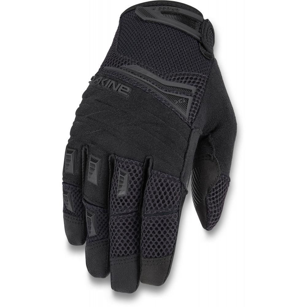 ダカイン Dakine メンズ 自転車 グローブ【Cross-X Bike Gloves】Black