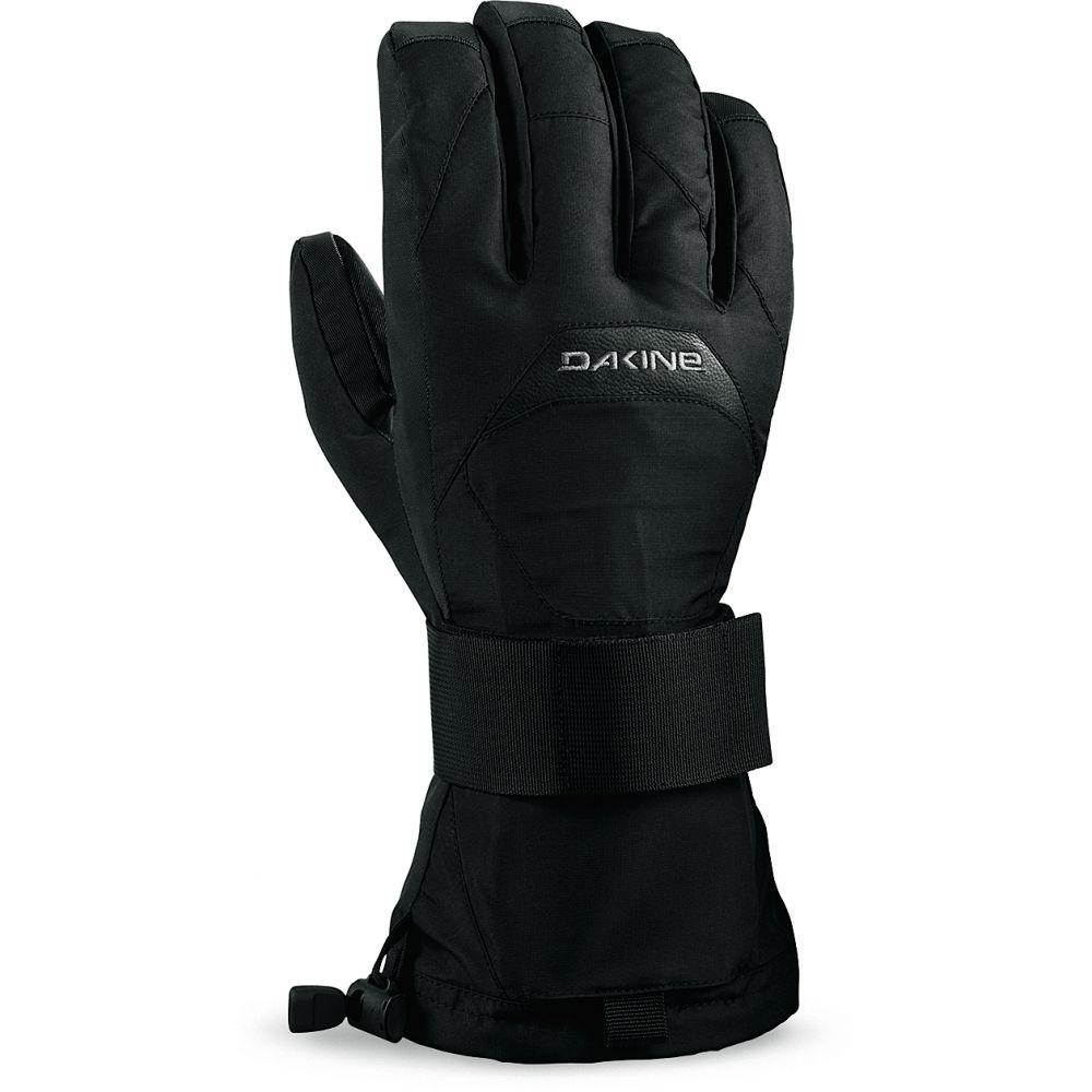 ダカイン メンズ Dakine メンズ スキー・スノーボード ダカイン グローブ【Wristguard Gloves】Black, 萬福商店:5998997b --- reinhekla.no