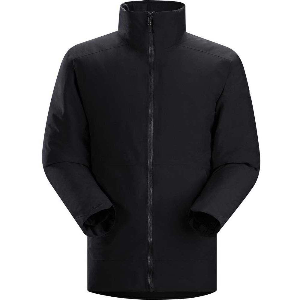 アークテリクス Arc 'teryx メンズ スキー・スノーボード アウター【Arc'teryx Camosun Gore-Tex Ski Jacket】Black