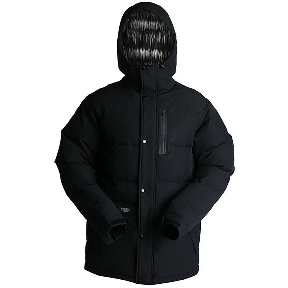 ライド Ride メンズ スキー・スノーボード アウター【Ruger Snowboard Jacket】Black