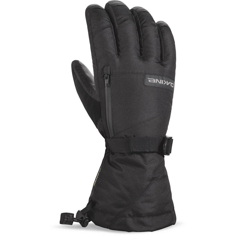 ダカイン Gore-Tex Gloves】Black Dakine メンズ スキー メンズ・スノーボード グローブ【Leather Titan Gore-Tex Gloves】Black, 世田谷家具Interior  Est.1986:6743ed5e --- sunward.msk.ru