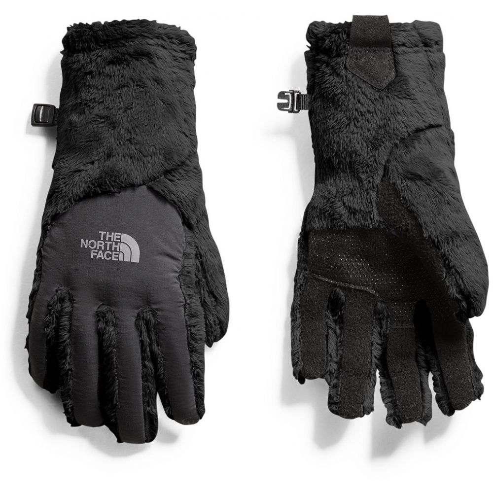 ザ ノースフェイス レディース The North Face Black レディース North スキー・スノーボード グローブ【Osito E-Tip Gloves】TNF Black, サバエシ:86b4afdb --- sunward.msk.ru