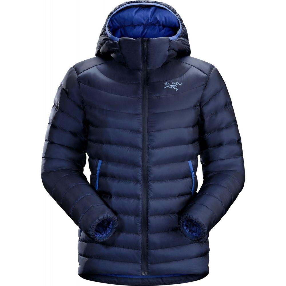 アークテリクス Arc 'teryx レディース スキー・スノーボード アウター【Arc'teryx Cerium LT Hoody Ski Jacket】Twilight