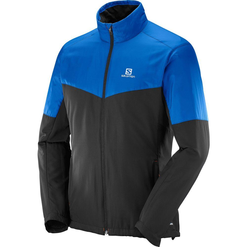 サロモン Jacket】Blue XC Salomon Ski メンズ スキー・スノーボード アウター【Escape XC Ski Jacket】Blue Yonder/Black, Heartful:a5187541 --- sunward.msk.ru