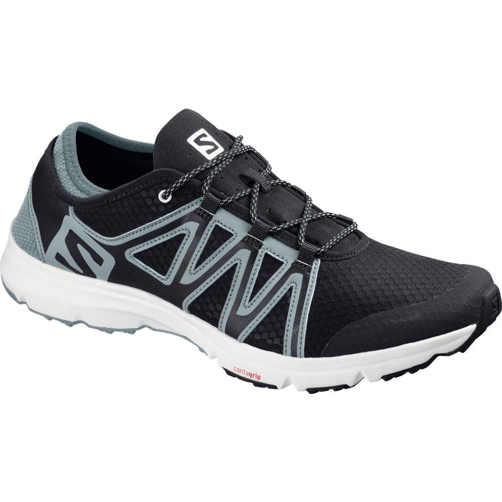 サロモン Salomon メンズ シューズ・靴 ウォーターシューズ【Crossamphibian Swift 2 Water Shoes】Black/Lead/White