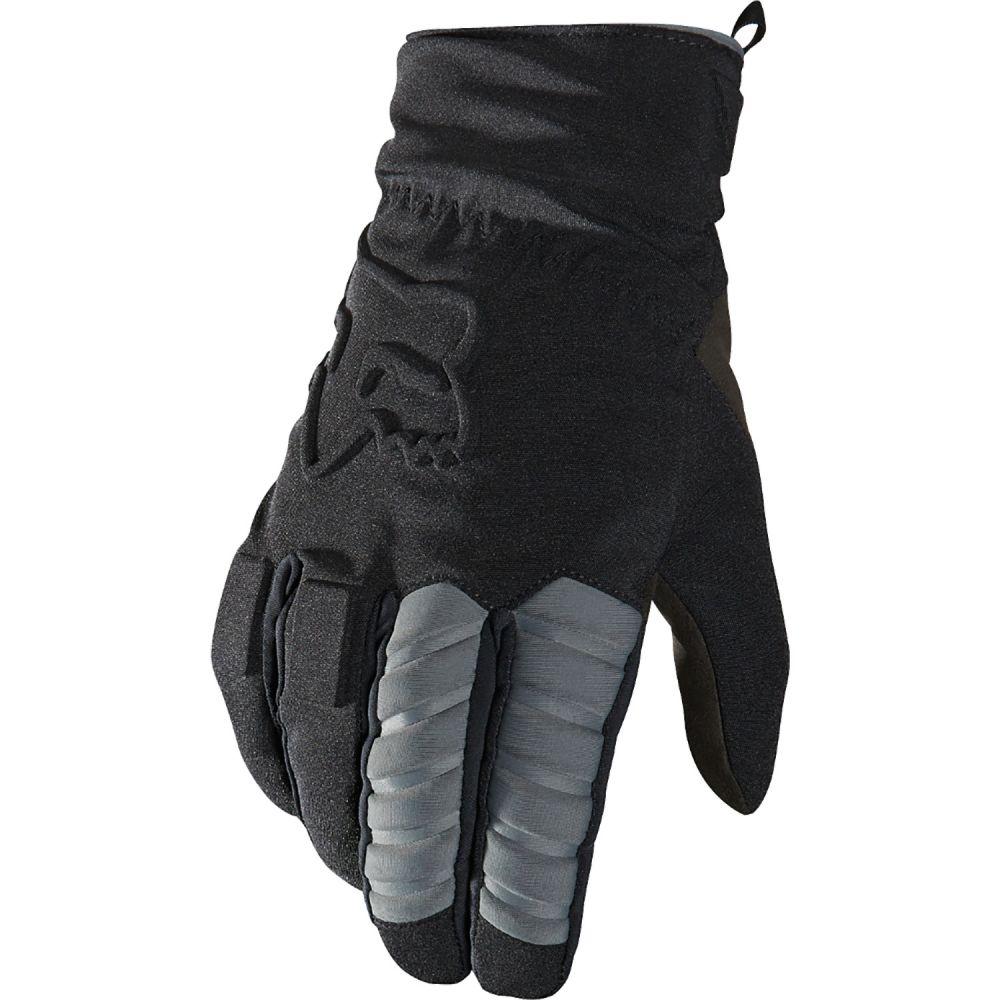 フォックス Fox メンズ 自転車 グローブ【Force CW Bike Gloves】Black