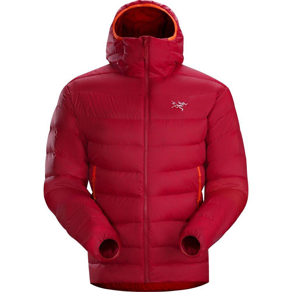 アークテリクス Arc 'teryx メンズ スキー・スノーボード アウター【Arc'teryx Thorium AR Hoody Ski Jacket】Red Beach