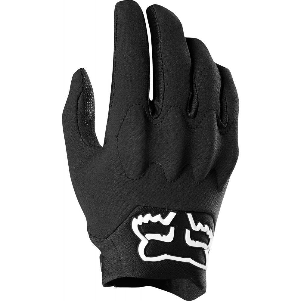 フォックス Fox メンズ 自転車 グローブ【Attack Fire Bike Gloves】Black