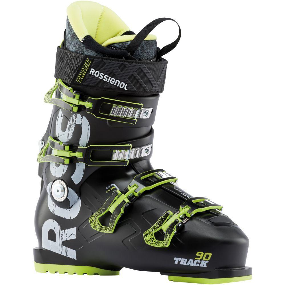 ロシニョール Rossignol メンズ スキー・スノーボード シューズ・靴【Track 90 Ski Boots】Black