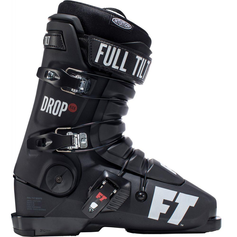 フルティルト Full Tilt メンズ スキー・スノーボード シューズ・靴【Drop Kick Ski Boots】Black
