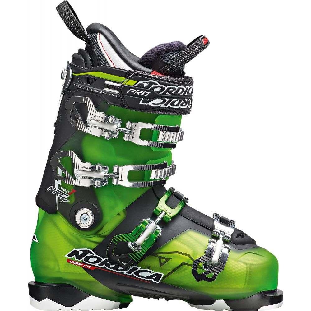 ノルディカ Nordica メンズ スキー・スノーボード シューズ・靴【NRGy Pro 1 Ski Boots】Green