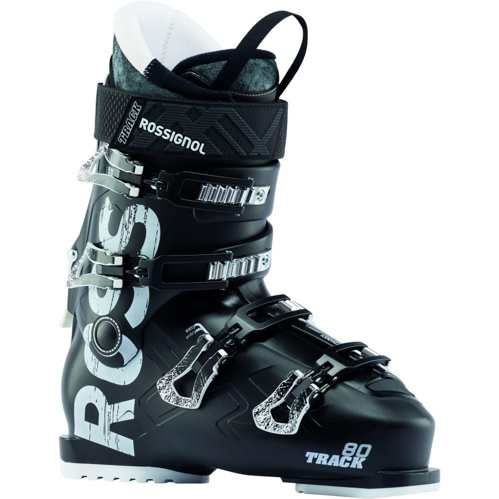 ロシニョール Rossignol メンズ スキー・スノーボード シューズ・靴【Track 80 Ski Boots】Black