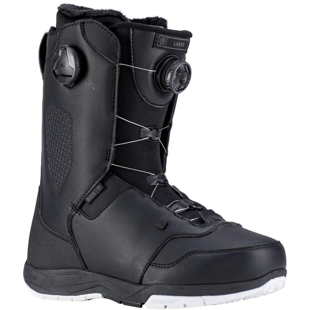 ライド Ride メンズ スキー・スノーボード シューズ・靴【Lasso Snowboard Boots】Black