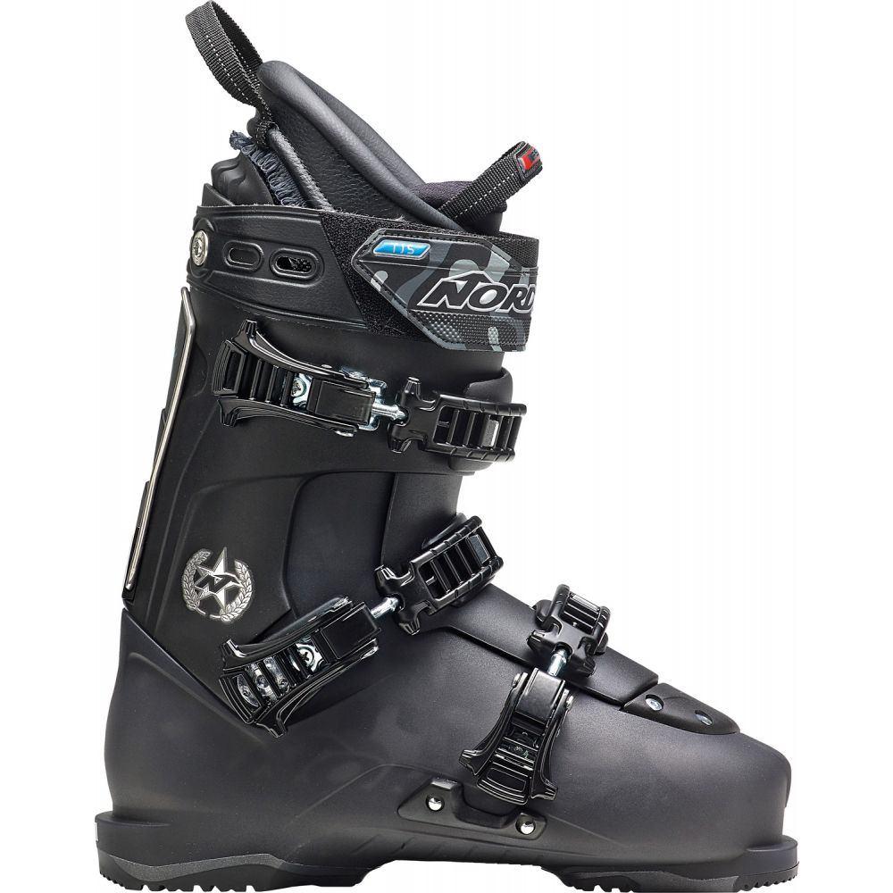 ノルディカ Nordica メンズ スキー・スノーボード シューズ・靴【Tjs Pro Ski Boots】Smoke