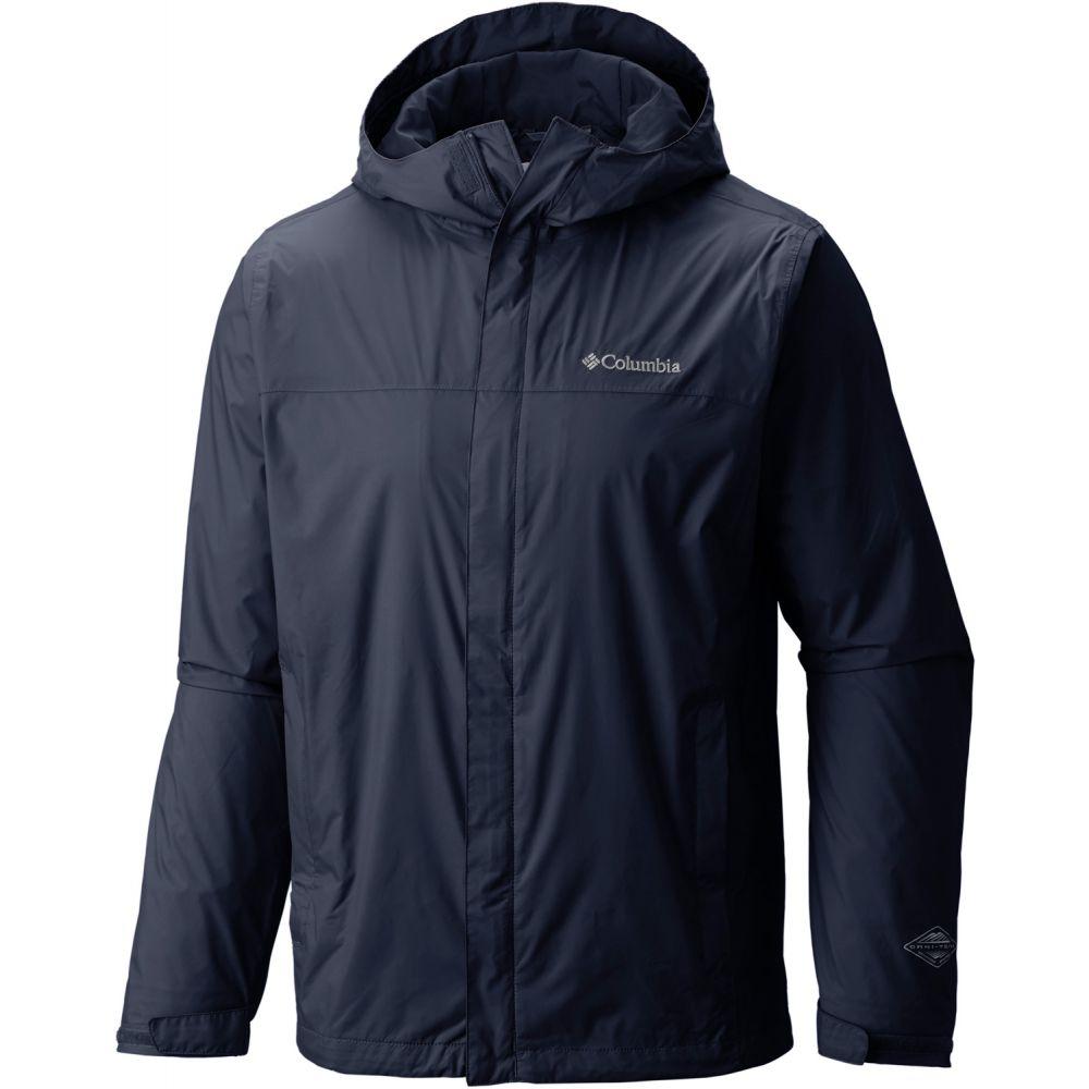 コロンビア Columbia メンズ アウター ジャケット【Watertight II Jacket】Collegiate Navy