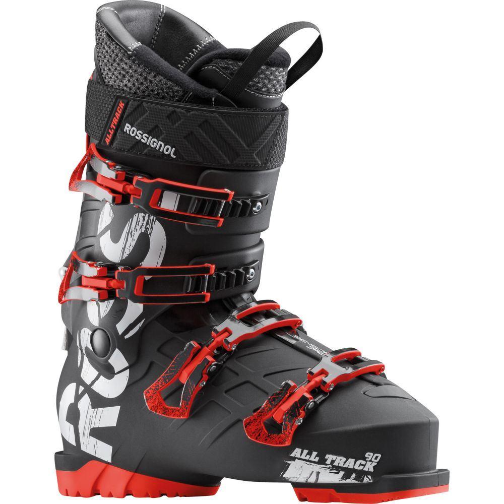 ロシニョール Rossignol メンズ スキー・スノーボード シューズ・靴【Alltrack 90 Ski Boots】Black