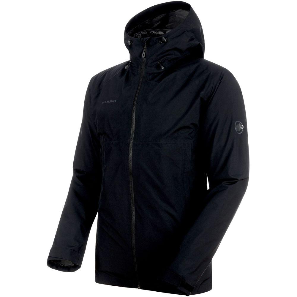 マムート Mammut メンズ アウター ジャケット【Convey 3-in-1 Jacket】Black/Black