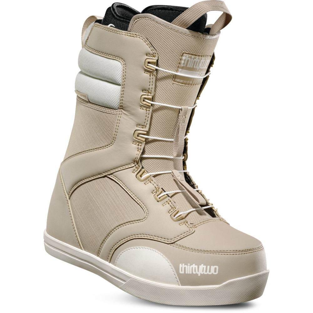サーティーツー Thirty Two メンズ スキー・スノーボード シューズ・靴【32 - 86 FT Snowboard Boots】Khaki