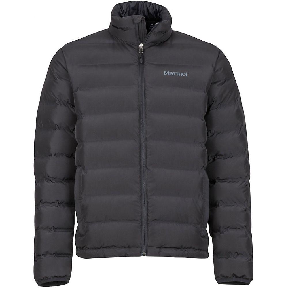 マーモット Marmot メンズ アウター ジャケット【Alassian Featherless Jacket】Black